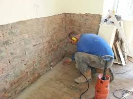 treatments for rising damp