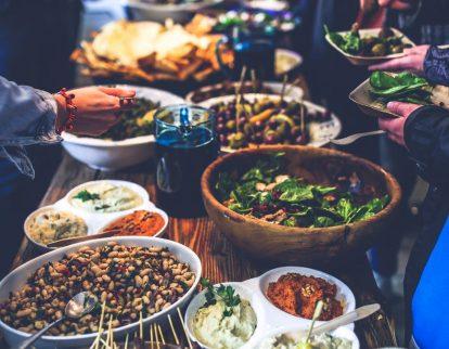 merchant city Indian restaurants